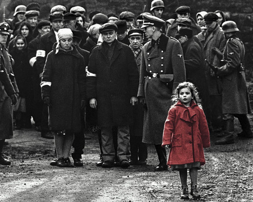 This is an image of Prints & Posters of Schindler's List 203261