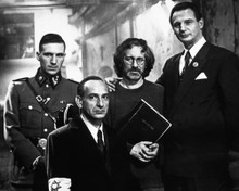 This is an image of Prints & Posters of Schindler's List 106039
