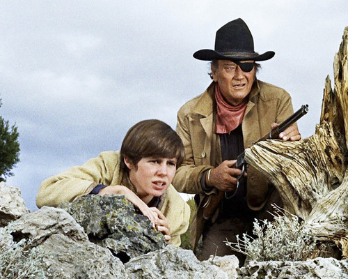 This is an image of Prints & Posters of True Grit 1969 203267