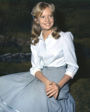 This is an image of Prints & Posters of Hayley Mills 203509
