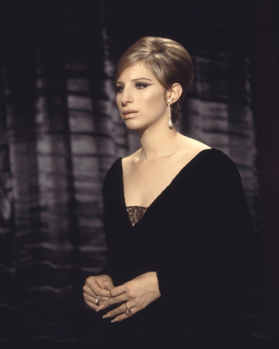 This is an image of Prints & Posters of Barbra Streisand 203524