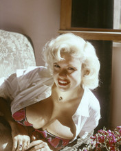 This is an image of Prints & Posters of Jayne Mansfield 203527