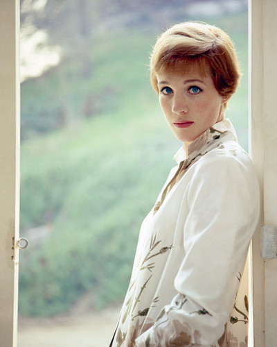 This is an image of Prints & Posters of Julie Andrews 203542