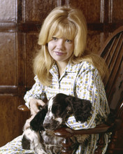 This is an image of Prints & Posters of Hayley Mills 203549