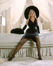 This is an image of Prints & Posters of Carroll Baker 203410