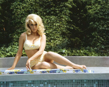 This is an image of Prints & Posters of Stella Stevens 203415