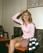 This is an image of Prints & Posters of Hayley Mills 203447