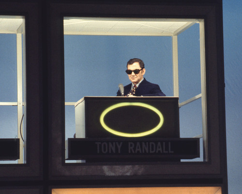 This is an image of Prints & Posters of Tony Randall 203464