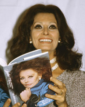 This is an image of Prints & Posters of Sophia Loren 203466