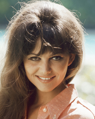 This is an image of Prints & Posters of Claudia Cardinale 203471