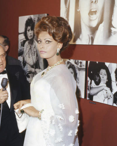 This is an image of Prints & Posters of Sophia Loren 203472