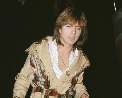 This is an image of Prints & Posters of David Cassidy 203475