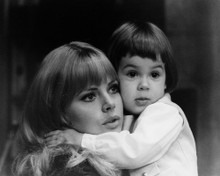 This is an image of Prints & Posters of Britt Ekland 106002