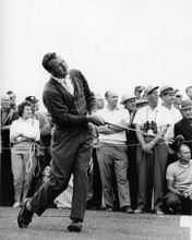 This is an image of Prints & Posters of Arnold Palmer 106005