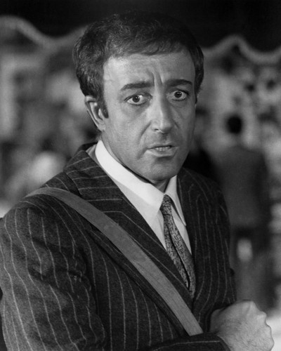 This is an image of Prints & Posters of Peter Sellers 106011