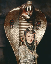 This is an image of Prints & Posters of Maria Montez 203380