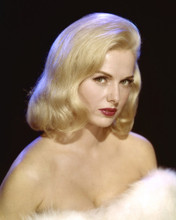 This is an image of Prints & Posters of Martha Hyer 203387