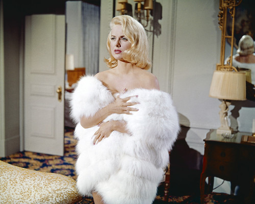 This is an image of Prints & Posters of Martha Hyer 203388