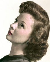 This is an image of Prints & Posters of Susan Hayward 203389