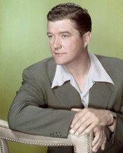 This is an image of Prints & Posters of Dennis Morgan 203395