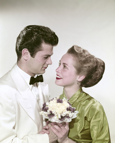 This is an image of Prints & Posters of Tony Curtis 203375