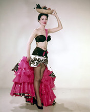 This is an image of Prints & Posters of Dana Wynter 203401