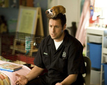 This is an image of Prints & Posters of Adam Sandler 203321