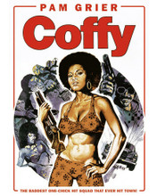This is an image of Prints & Posters of Pam Grier 203324