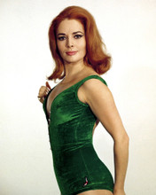 This is an image of Prints & Posters of Karin Dor 203334