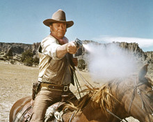 This is an image of Prints & Posters of John Wayne 203343