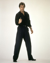 This is an image of Prints & Posters of Timothy Dalton 203350