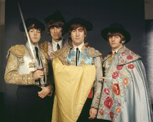 This is an image of Prints & Posters of The Beatles 203352