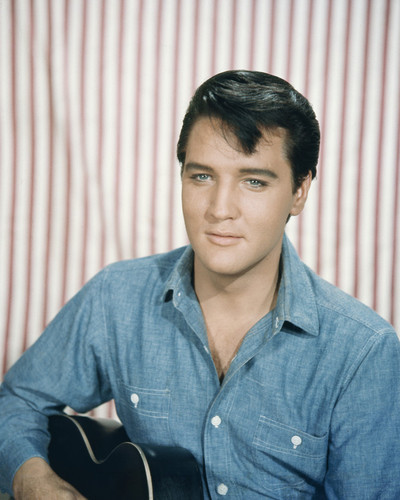 This is an image of Prints & Posters of Elvis Presley 203679