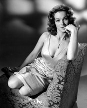 This is an image of Prints & Posters of Shirley Anne Field 106321