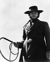 This is an image of Prints & Posters of Clint Eastwood 106332