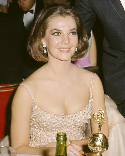 This is an image of Prints & Posters of Natalie Wood 203682