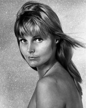 This is an image of Prints & Posters of Carol Lynley 106336