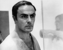 This is an image of Prints & Posters of John Saxon 106342