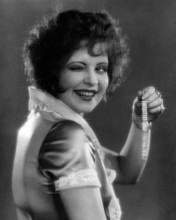 This is an image of Prints & Posters of Clara Bow 106344