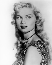 This is an image of Prints & Posters of Irish McCalla 106368