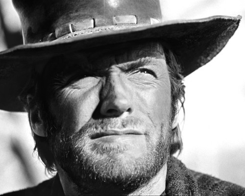 This is an image of Prints & Posters of Clint Eastwood 106371