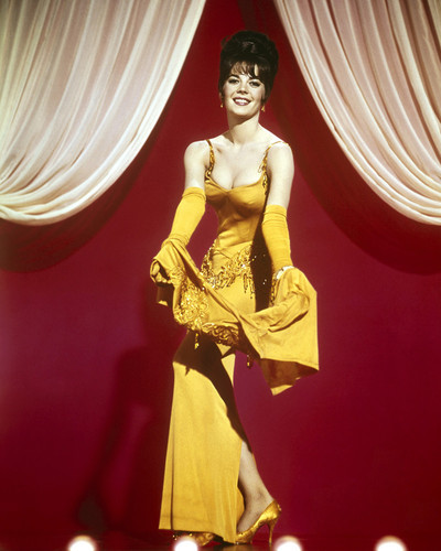 This is an image of Prints & Posters of Natalie Wood 203707