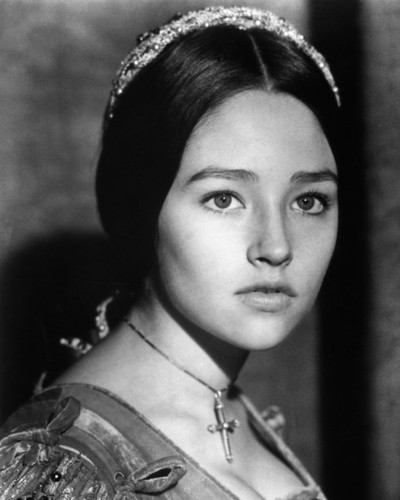 This is an image of Prints & Posters of Olivia Hussey 106196