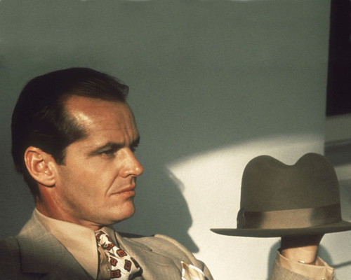This is an image of Prints & Posters of Jack Nicholson 203644