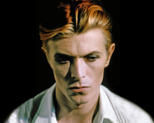 This is an image of Prints & Posters of David Bowie 203656