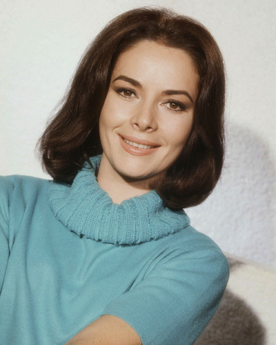 This is an image of Prints & Posters of Karin Dor 203657