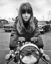 This is an image of Prints & Posters of Jane Asher 106209