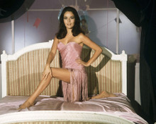 This is an image of Prints & Posters of Karin Dor 203662