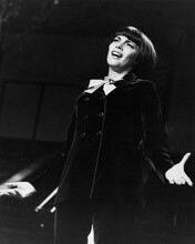 This is an image of Prints & Posters of Mireille Mathieu 106294