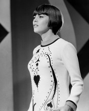 This is an image of Prints & Posters of Mireille Mathieu 106296